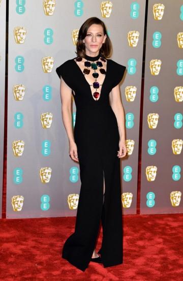 Cate Blanchett in Christopher Kane Spring 2019-3