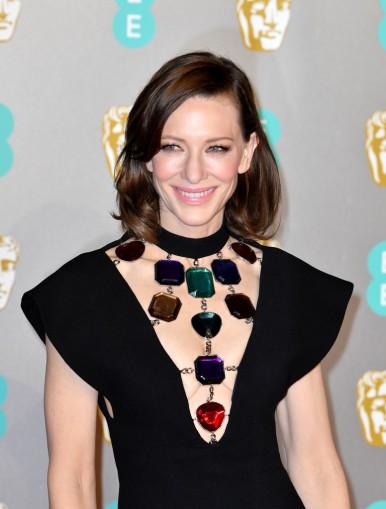 Cate Blanchett in Christopher Kane Spring 2019-6