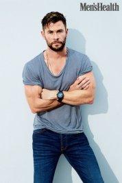 Chris Hemsworth Men's Health Australia March 2019-3