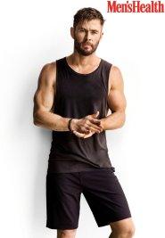 Chris Hemsworth Men's Health Australia March 2019-4