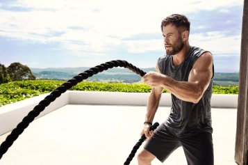 Chris Hemsworth Men's Health Australia March 2019-8