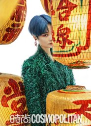 Chris Lee for Cosmopolitan China March 2019-1