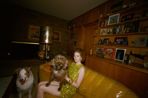 Emma Stone for W Magazine February 2019-8