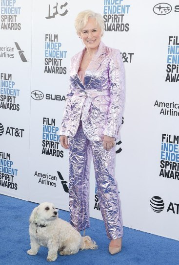 Glenn Close in Sies Marjan-1