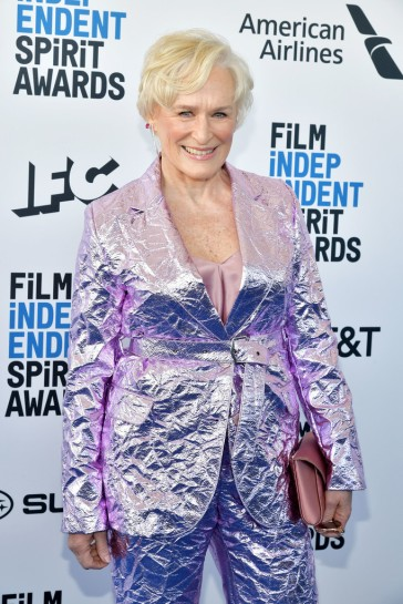 Glenn Close in Sies Marjan-4