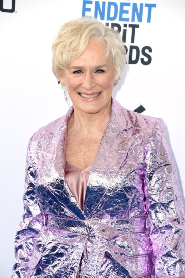 Glenn Close in Sies Marjan-5