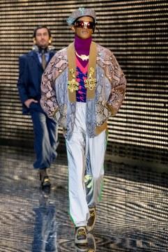 Gucci Fall 2019 Look 45