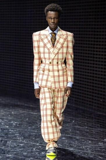 Gucci Fall 2019 Look 52