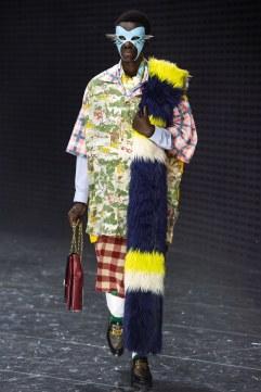 Gucci Fall 2019 Look 6