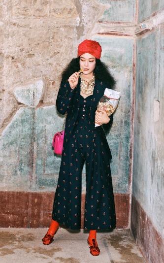Gucci Pre-Fall 2019