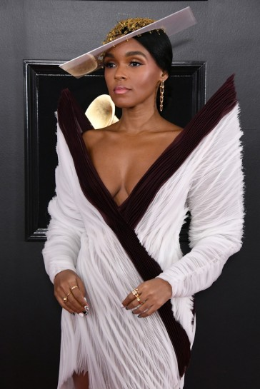 Janelle Monáe in Jean Paul Gaultier Spring 2019 Couture-4