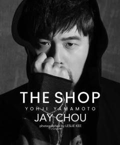 Jay Chou for S'YTE Spring 2019 Campaign-2