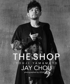 Jay Chou for S'YTE Spring 2019 Campaign-3