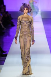 Jean Paul Gaultier Spring 2019 Couture Look 54