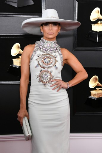 Jennifer Lopez in Ralph & Russo Spring 2019 Couture-1