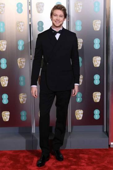 Joe Alwyn in Dior Men Spring 2019