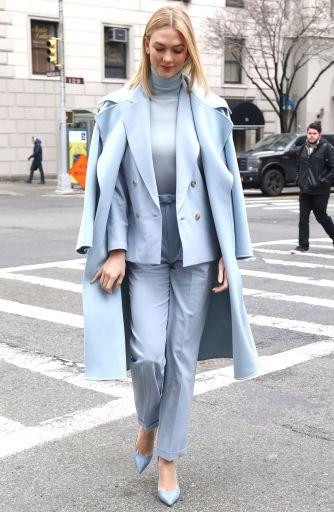 Karlie Kloss in Ralph Lauren Resort 2019-4
