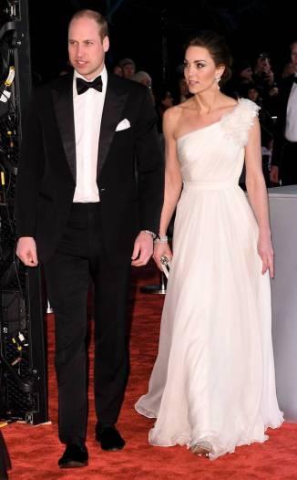 Kate Middleton in Alexander McQueen-1