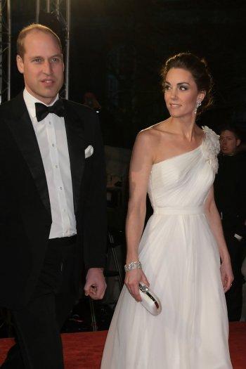 Kate Middleton in Alexander McQueen-9