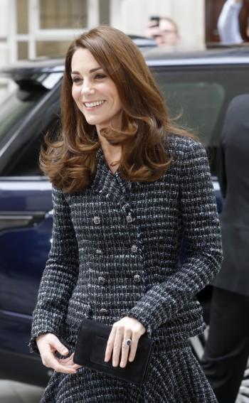 Kate Middleton in Dolce & Gabanna-1