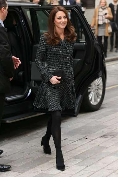 Kate Middleton in Dolce & Gabanna-2
