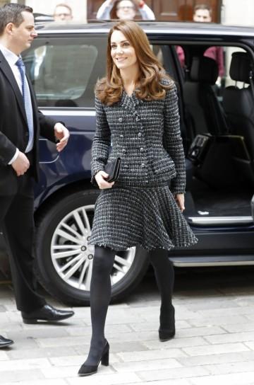 Kate Middleton in Dolce & Gabanna-3