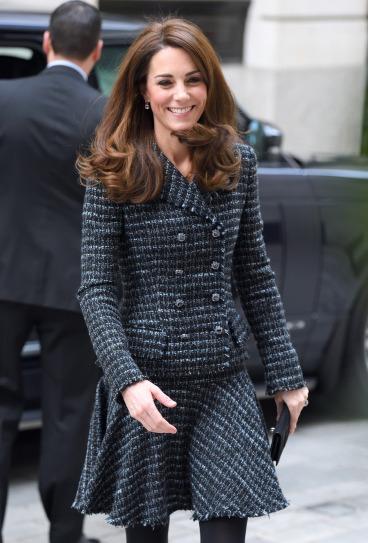 Kate Middleton in Dolce & Gabanna-4
