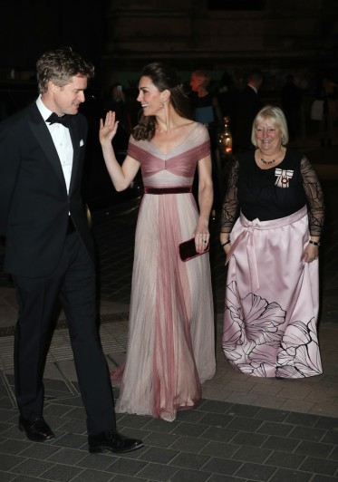 Kate Middleton in Gucci-5
