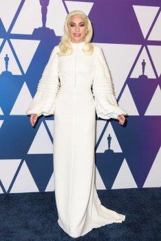 Lady Gaga in Louis Vuitton-5