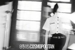 Liu Wen for Cosmopolitan China March 2019-1