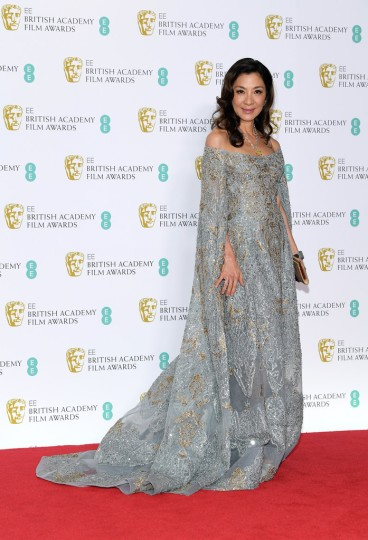 Michelle Yeoh in Elie Saab Fall 2017 Couture-2
