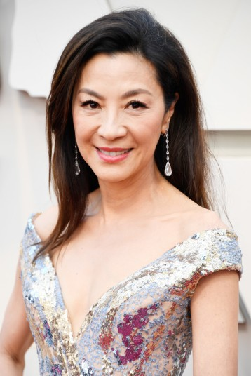 Michelle Yeoh in Elie Saab Spring 2019 Couture-1