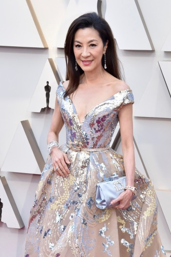 Michelle Yeoh in Elie Saab Spring 2019 Couture-4