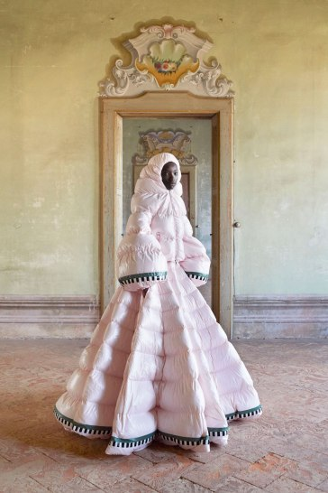 Moncler Fall 2019 Genius Collection by Pierpaolo Piccioli-9