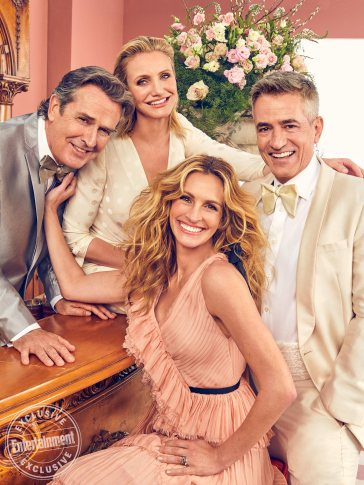 My Best Friend's Wedding Entertainment Weekly February 2019-1