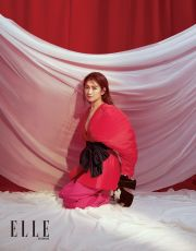 Selina for ELLE Taiwan February 2019-3