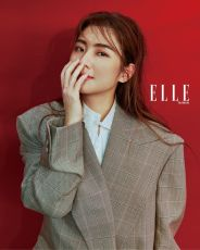 Selina for ELLE Taiwan February 2019-4