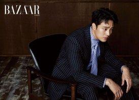 So Ji Sub for Harper's Bazaar Taiwan Man March 2019-5