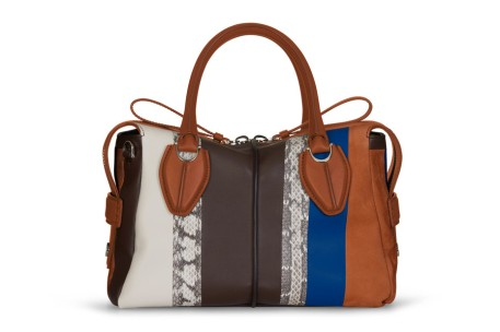 TOD'S D STYLING BAG
