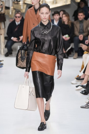 Tod's Fall 2019 Look 12