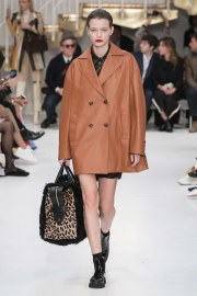 Tod's Fall 2019 Look 14