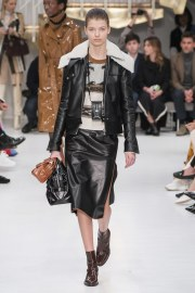 Tod's Fall 2019 Look 15