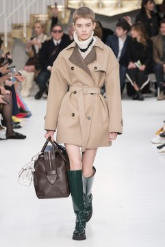 Tod's Fall 2019 Look 20
