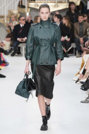 Tod's Fall 2019 Look 21