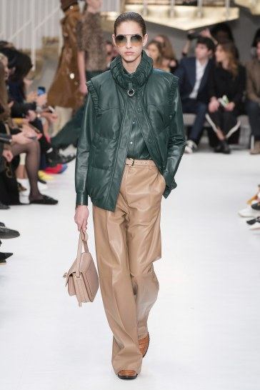 Tod's Fall 2019 Look 25