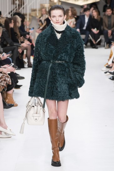 Tod's Fall 2019 Look 26