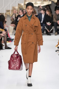 Tod's Fall 2019 Look 31