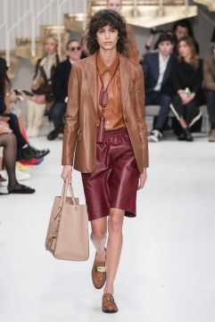 Tod's Fall 2019 Look 33