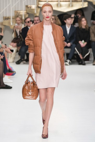 Tod's Fall 2019 Look 39