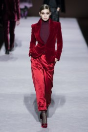 Tom Ford Fall 2019 Look 10